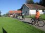 12.09.2020 - Pielgrzymka rowerowa dzieci i młodzieży do sanktuarium w Borku Starym
