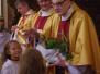 13.06.2021 - Odpust ku czci św. Antoniego i Złoty Jubileusz Kapłaństwa ks. Wacława Rybki oraz ks. Jana Rybki