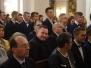 15.10.2019 - Wizytacja kanoniczna parafii przez ks. abp. Adama Szala i bierzmowanie