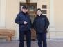 2-4.03.2018 - rekolekcje dla młodzieży przed bierzmowaniem w Lipniku k. Kańczugi