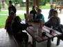 26.06.2021 - wycieczka i pielgrzymka przedstawicieli dzieci i młodzieży z grup parafialnych: Podzamcze - Czarnorzeki - Bóbrka - Krosno