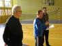 7.12.2019 - Hyżne - Hala Szkoły - Turniej Ministrantów i Lektorów w halową piłkę nożną dekanatu Błażowa