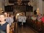 8. czerwca 2017 - Uroczysta 11. rocznica święceń kapłańskich ks. Grzegorza i jego kolegów