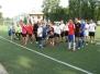 Młodzieżowy Turniej na Orliku - 24.08.2019