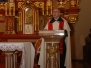 Niedziela Palmowa - 9.04.2017 - zakończenie rekolekcji parafialnych, które poprowadził o. Adam Kotula, karmelita