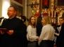 Pasterka 2017 wraz z genialnymi zespołami Ave Maryja i Avionetkami