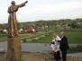 Poświęcenie pomnika Jana Pawła II