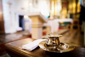 sakramenty - chrzest