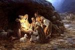 Bóg się rodzi, moc truchleje…